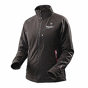 JACKET LADIES HEATED W/ BATTERY S