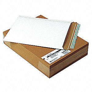 "Fiberboard Photo/Document Envelope, 11"" Height, 13-1/2"" Width"