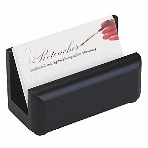 Rolodex business card holder black solid wood 23l282rol62522 business card holder black solid wood colourmoves