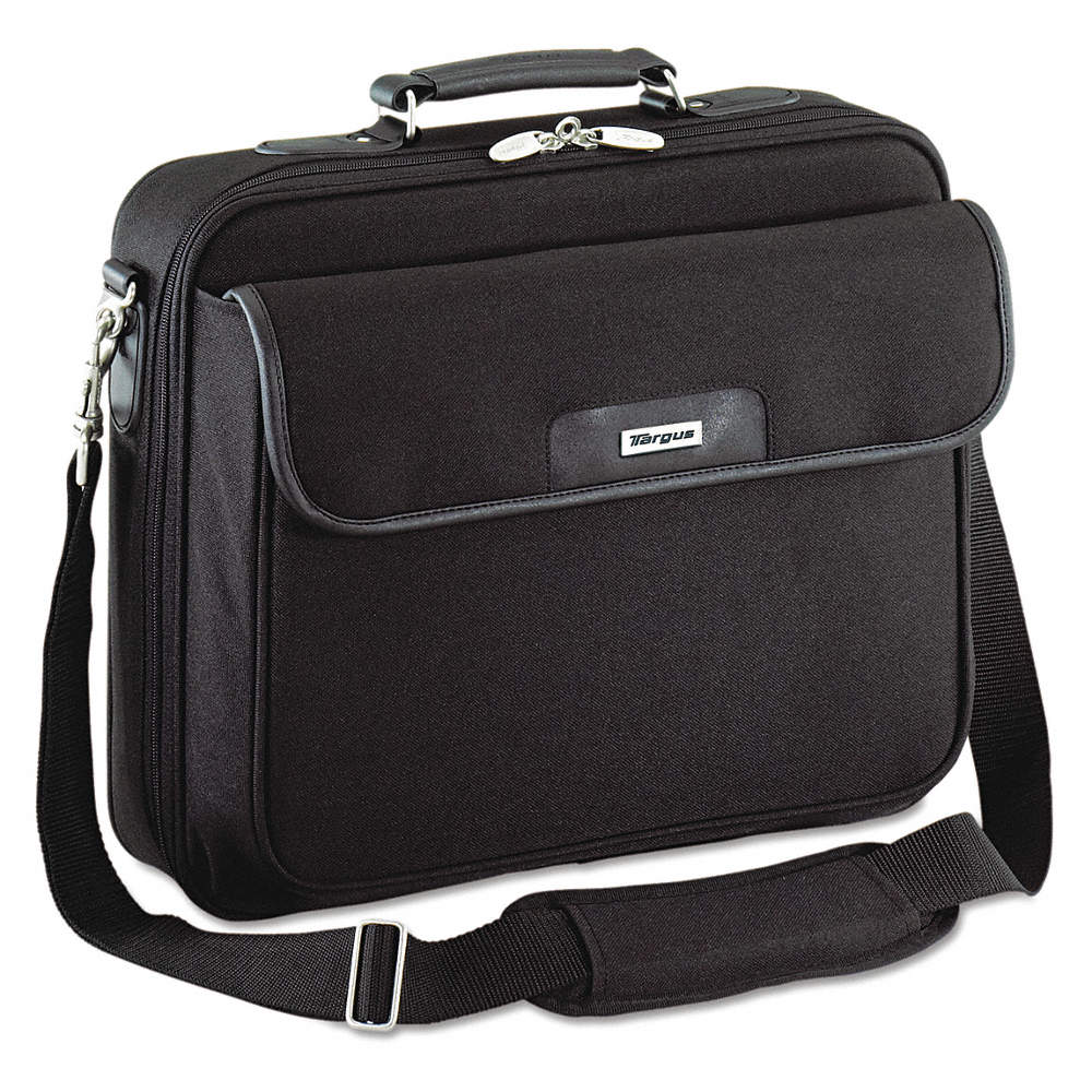 fe2f874cef9d TARGUS Ballistic Nylon Laptop Case for Laptop Up to 15.4