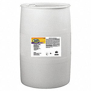 Toilet Deodorant Concentrate,55 Gal.