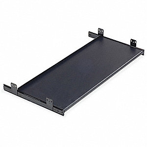 Keyboard Tray,Black