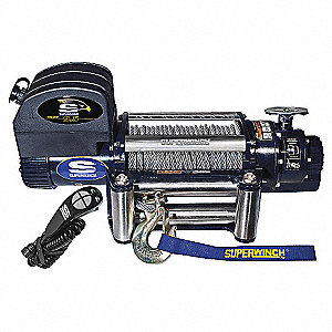 WINCH-TALON 9.5 12V