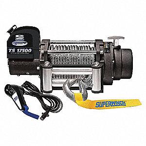 WINCH-TS 17500 12V