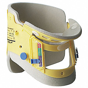 Infant Extrication Collar,Plastic,PK50