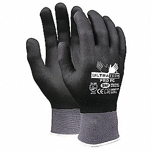 GLOVES CTD FC- 13G NYLON/FOAM