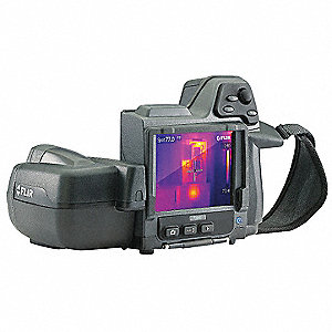 T440-NIST Infrared Camera,-4 to 2192F