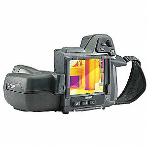 T420BX Infrared Camera,-4 to +662F