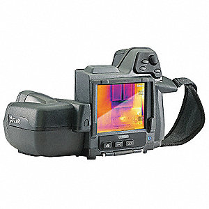 T440BX Infrared Camera,-4 to 1202 deg F
