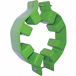 Fuel Conditioning Collars,4 to 5 In