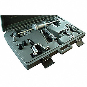 Manual Puller Set; Number of Pieces: 10