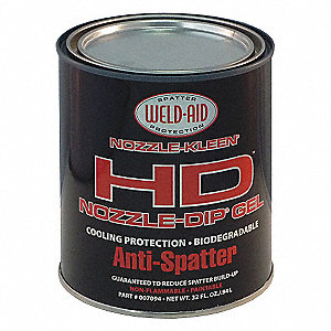 NOZZLE DIP GEL HD 32 OZ