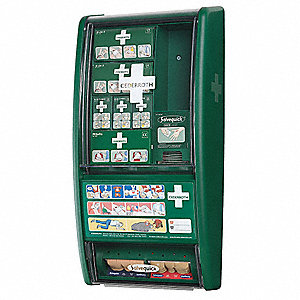 First Aid Station,Emergency,L