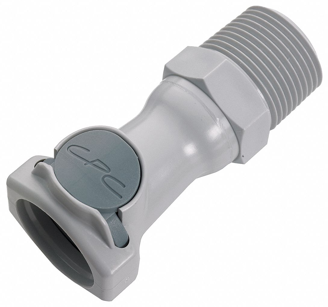 Polypropylene Tube Fittings