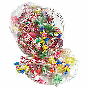 2 lb. All Tyme Mix Candy; PK12