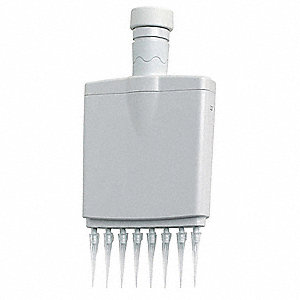Electronic Pipette Module, 10 to 200uL