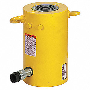 Cylinder,100 tons,7-7/8in. Stroke L