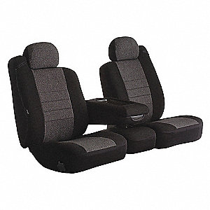SEAT COVER OE30 FRONT 40/20/40 CHAR