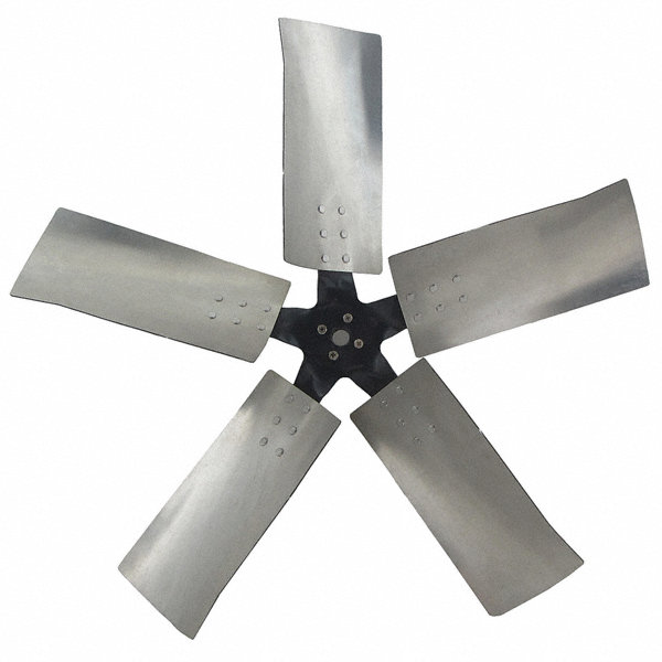 36 Fan Blade Replacement : Dayton replacement blade in nu grainger