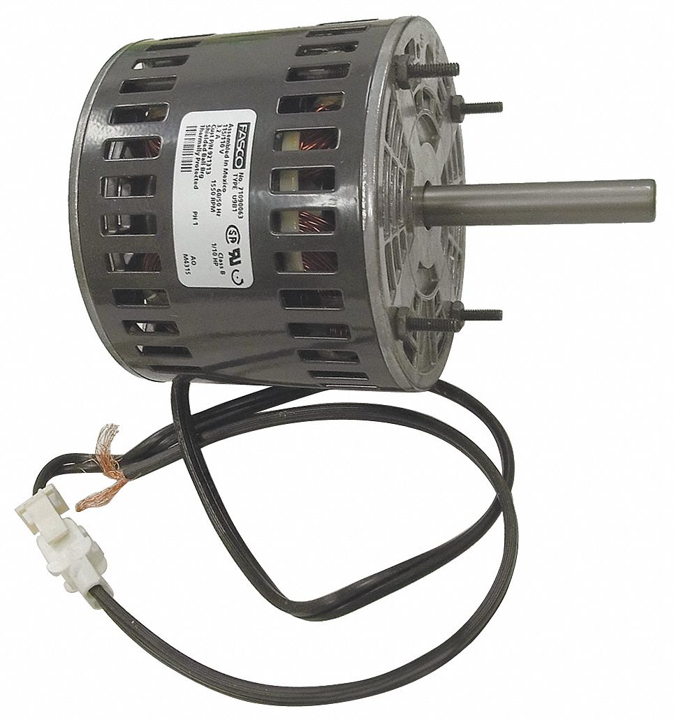 Motor,  Fits Brand ACME,  For Use With Mfr. Model Number PDURF, PDURG, PRN, XD