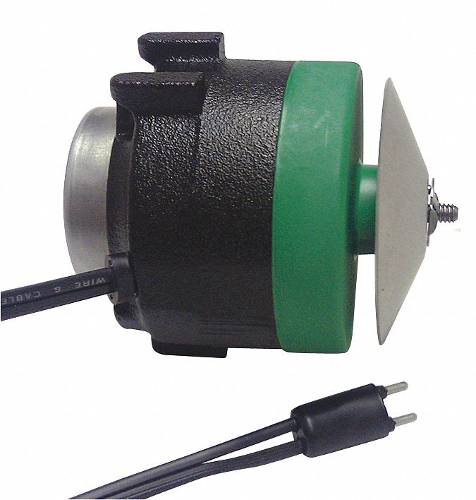 Unit Bearing Motors