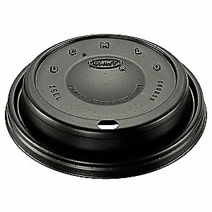 Hot Cup Lid,Type Sip Through,PK1000
