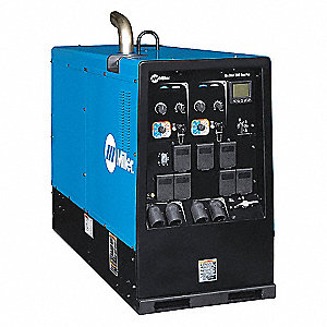 WELDER BIG BLUE 800 DUO PRO