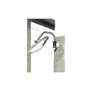 MIROIR RETRO ARR SYSTEME INOX