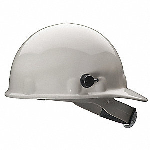 Hard Hat,8 pt. Ratchet,Wh