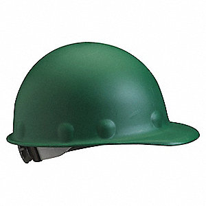 Hard Hat,8 pt. Ratchet,Grn