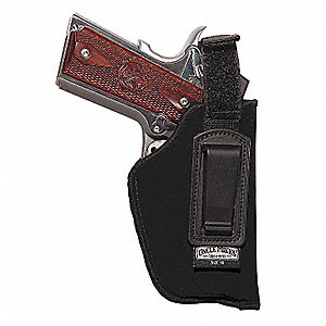 ITP Holster, Left, Size 16