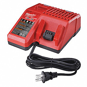 Battery Charger,12.0 and 18.0V