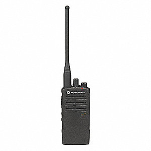 RDX Series 10-Channel UHF Analog General Radio