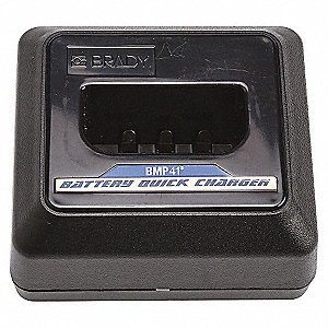 BMP41 EXT BATTERY QUICK CHARGER