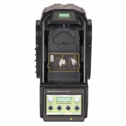 8 in x 6 1/2 in x 12 in Automated Test System; For Use With Mfr. No. 10116924, 10116925, 10116926, 1