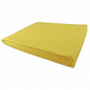 Poly Foam Blanket,58x90,PK18