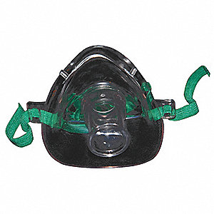 PVC Infant Aerosol Mask