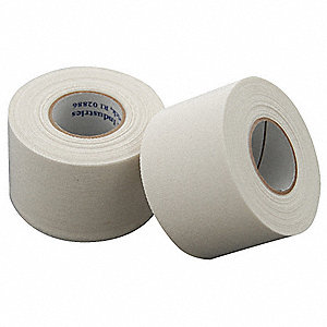 "Athletic Tape,3"" x 10 yd.,PK18"