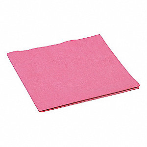 MICROFIBER CLOTH RED