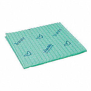 SEMI DISPOSABLE MICROFIBER CLOTH