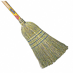 1 WIRE 3 STRING CORN BROOM