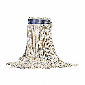 C-PRO CUT END COTTON 16OZ MOP