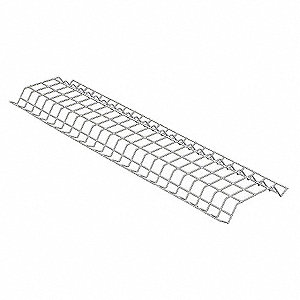 WIRE GUARD FOR LOW BAY