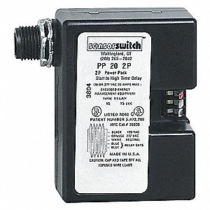 POWER PACK 120 277VAC