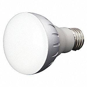 LAMPE DEL, BR20, 8W, 2700K