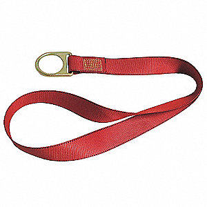 Anchorage Connector Strap,36 In L,Plystr