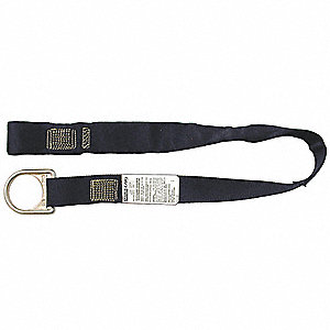 Anchorage Connector Strap,Polyester