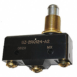LG BASIC SNAP SWCH,15A,SPDT,PNL MT