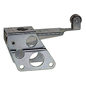 "Snap Switch Roller Lever, 1-7/8"" Height, 2-5/8"" Length"