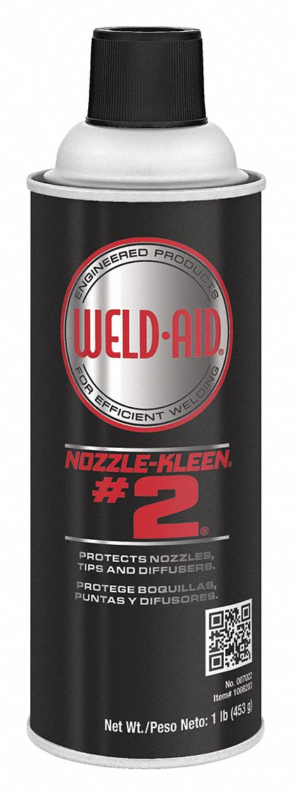 Nozzle Kleen #2 Aerosol Spray Can
